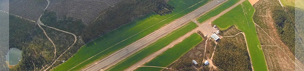 Rautavaaran lentokeskus